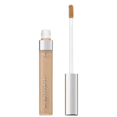L Oreal True Match Concealer l oreal true match the one concealer 4n beige