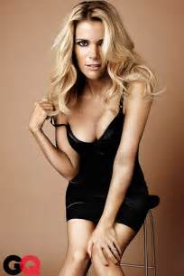 weave hair how in fife deaf got implant cochlear megyn kelly goes from fox to foxy as she strips off for