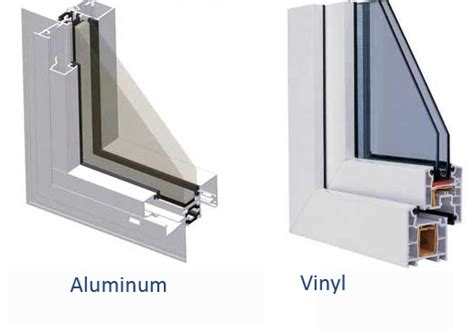 Which Is Better Vinyl Or Aluminum Windows - why is vinyl so expensive yes or no switching from wood to