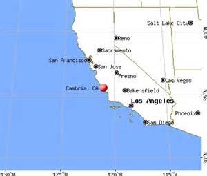cambria california map cambria i you cambria ca