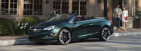 opel cascada 2018 2018 buick cascada luxury convertible buick