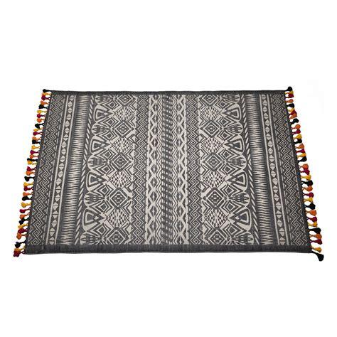 schwarz weiß teppich teppich 160 x 230 schwarz preisvergleich die besten