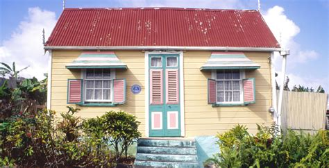 houses to buy in barbados barbados chattel houses homes unfirmly rooted in the past
