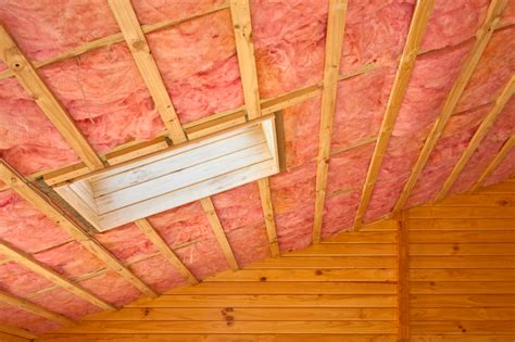 what to about energy efficient insulation home