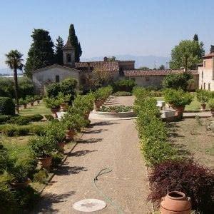 ville giardini universit 224 e pievi in toscana domenica