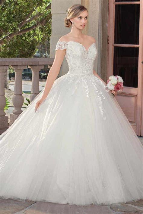 Kleider Braut by Casablanca Braut Hochzeit Kleider Mit Raffinierter Eleganz