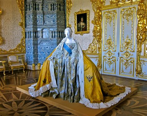 kates palace catherine palace pushkin day 3 rick steves st