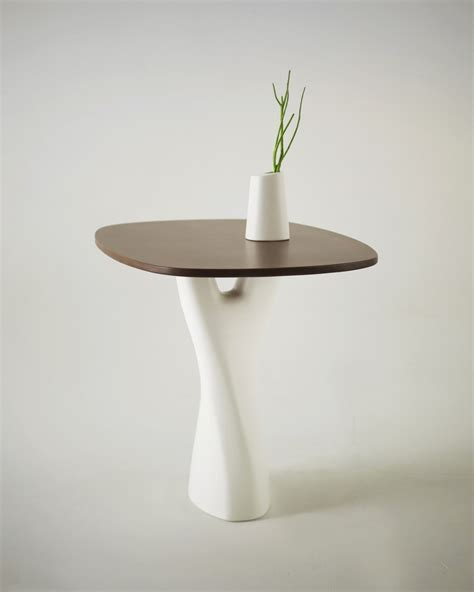 Vase Table minimalist table vase fusion by designer strupinskaya freshome