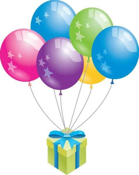birthday balloons clip clipart balloons clipart best