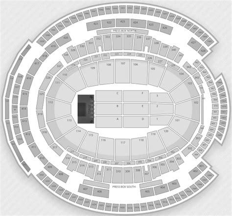 madison square garden floor plan madison square garden seating chart plan b concert