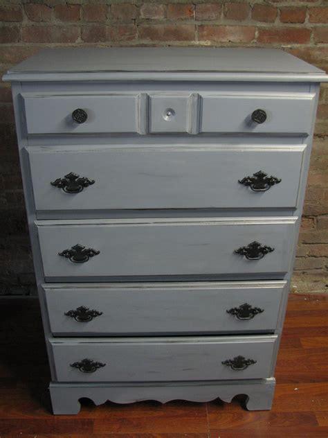 Grey Dressers by Grey Dresser With Black Glazing Funcycled