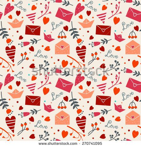 pattern maker of days gone by valentines pattern stock photos royalty free images