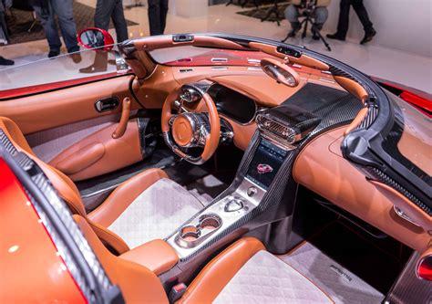 koenigsegg regera inside koenigsegg s 1 9 million 1 500 hp regera hybrid supercar