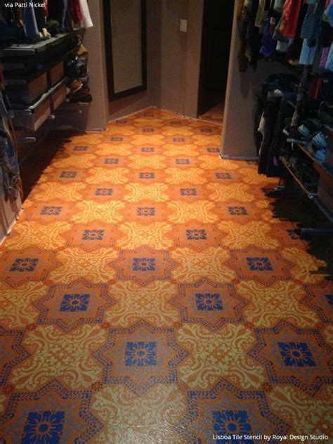 13 best floors images on pinterest flooring ground covering and floors 335 best stenciled painted floors images on pinterest wall stenciling painted floors and
