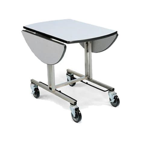 Forbes Industries 4959 Ultra Series Room Service Table 36 Dining Table Service