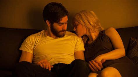 sex porn bathroom enemy final scene jake gyllenhaal co star sarah gadon