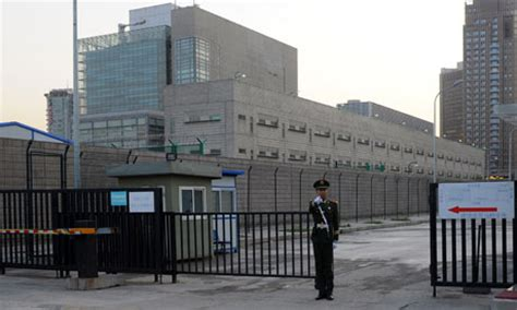 map of us embassy in beijing a tale of the new china ethan gutmann