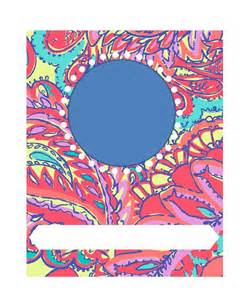 Template For Binder Cover by 35 Beautifull Binder Cover Templates Template Lab