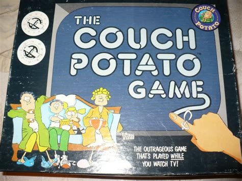 couch potato game the couch potato game west shore langford colwood