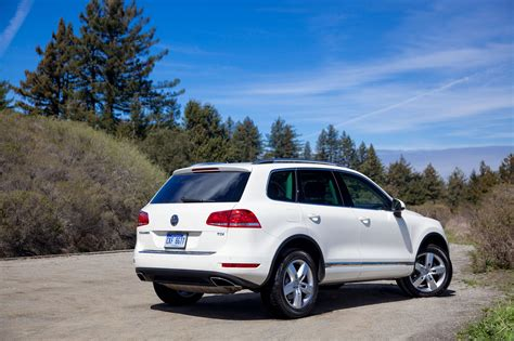 volkswagen touareg 2014 2014 volkswagen touareg reviews and rating motor trend