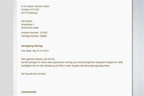 dsl bank hameln anschrift k 252 ndigungsschreiben vorlage freeware de