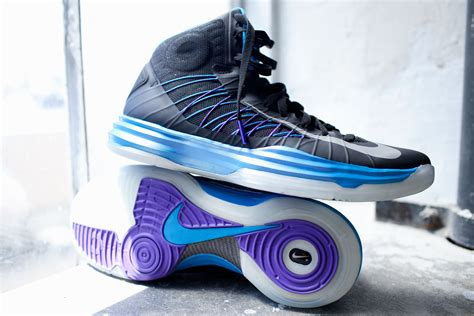 nike plus shoes review nike hyperdunk basketball shoes wired
