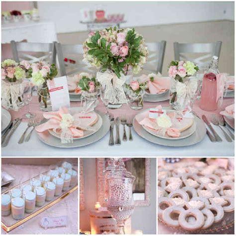 dekorationen hochzeit dekoration hochzeit rosa hochzeitskleid