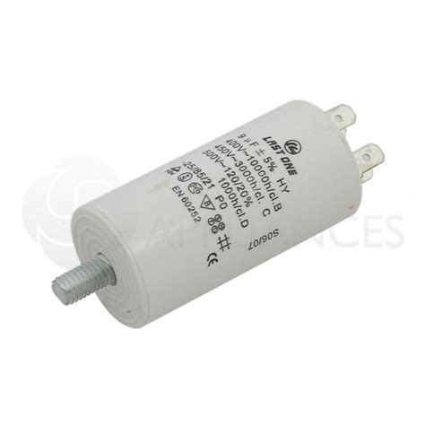 how to install a washing machine capacitor brand new washing machine capacitor 9uf ebay