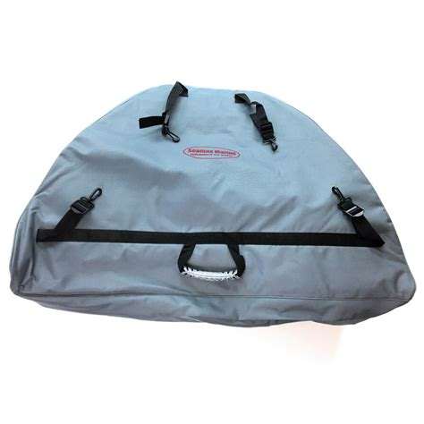 inflatable boat bag deluxe bow bag for inflatable boats ebay