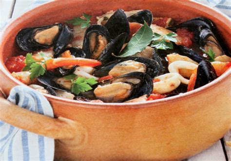 cucina portoghese piatti tipici caldeirada portogallo isaincucina