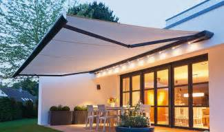 Patio Sail Canopy Patio Awnings Uk House And Garden Awning By Eden Verandas