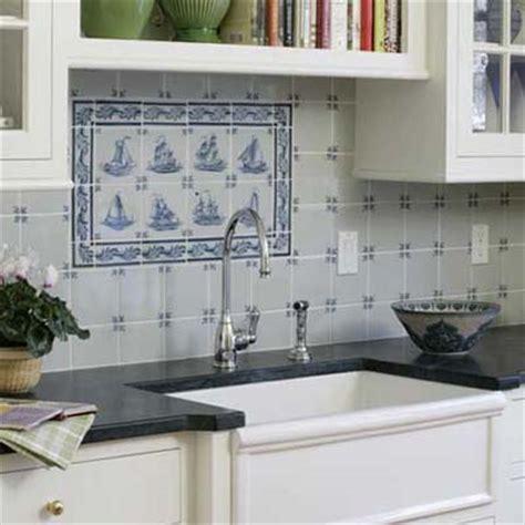beautiful backsplash kitchen gets more