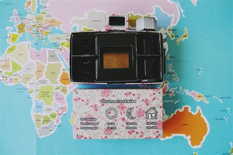 How To Make Pinhole With Paper - diy paper pinhole other things
