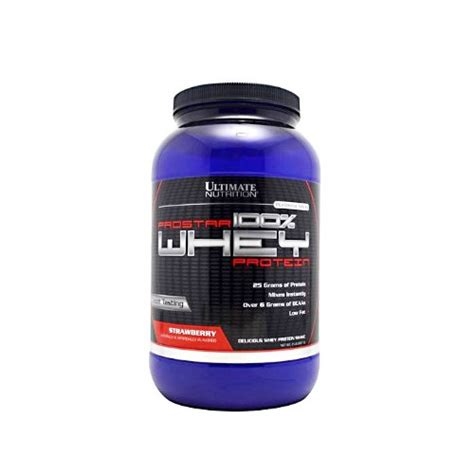 Whey Isolate Ultimate Nutrition ultimate nutrition prostar 100 whey protein 2 lbs strawberry at best price in india