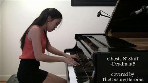 deadmau5 feat rob swire ghosts n stuff lyrics youtube ghosts n stuff deadmau5 ft rob swire piano cover