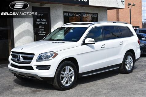 Mercedes Gl450 4matic by Vehicle Details 2014 Mercedes Gl450 At Selden