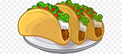 taco clipart taco mexican cuisine breakfast clip tacos puffle