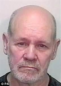shotgun killer ernest wright jailed  shooting man