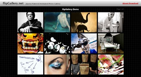 jquery mobile gallery jquery touch swipe image gallery plugins jqueryhouse