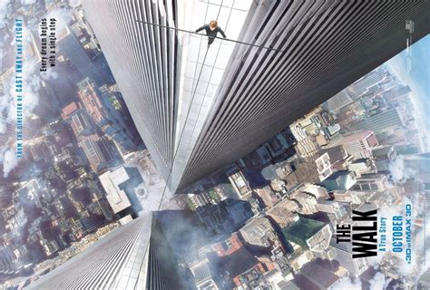 twin towers walk movie the walk morpheus vr experience makes you wire walk