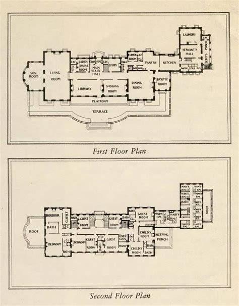thornewood castle floor plan 93 best images about historic floor plans on pinterest