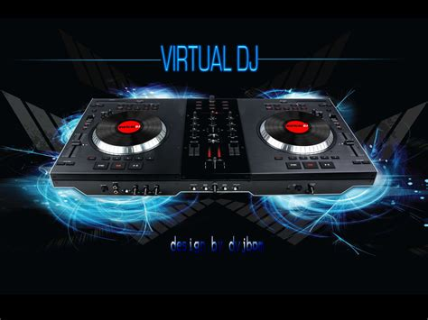 imagenes dj virtual gratis im 225 genes y fondos de pantalla de virtual dj taringa