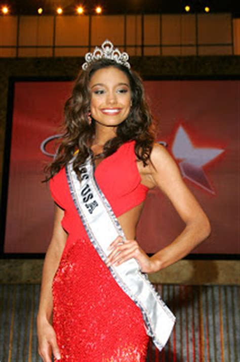 Miss Tennessee Smith Crowned New Miss Usa by Image Gallery Miss Usa 2007