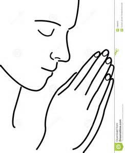 prayer and meditation stock images image 1480844