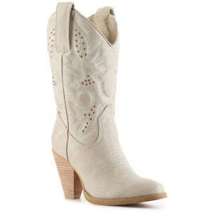 White Wedding Boots by White Wedding Cowboy Boots For Shop Boots Mid Calf