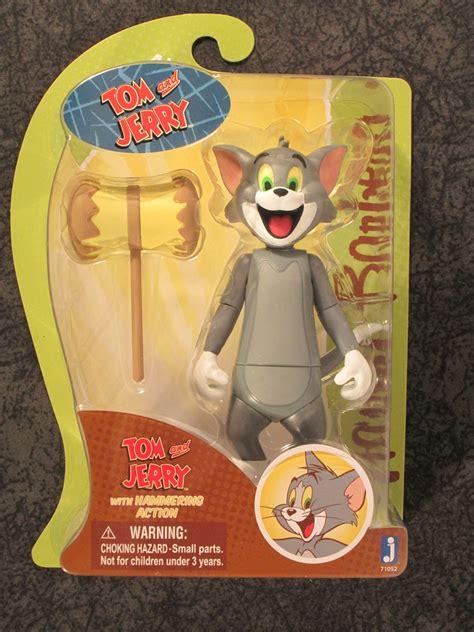 Figure Tom And Jerry jazwares tom jerry smashing tom figure jaz 71052