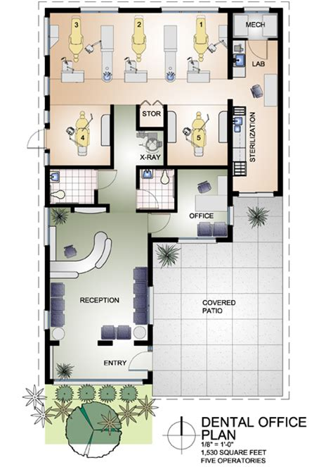 dental floor plans dental office layout design home office design