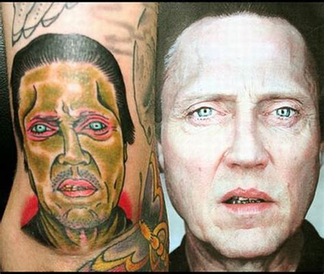 bad portrait tattoos the 32 most hilarious portrait fails 16 made