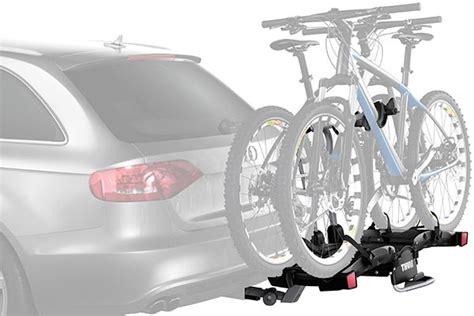 Thule 9032 Easyfold Carrier thule bike canada