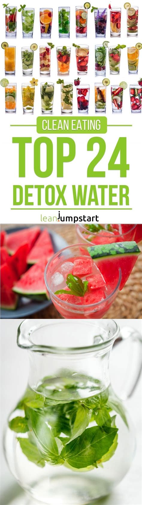 Different Flavored Detox Water by 100 Flavored Water Recipes On Infused Water